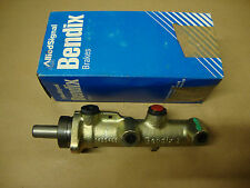 Fiat Ducato 2.5TD 1.8T With ABS 1994 - 2001 Bendix 132093B Brake Master Cylinder