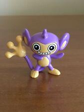 Pokemon Figure Tomy Monster Collection Aipom #190 Gen II Authentic CGTSJ