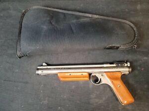 Benjamin-Sheridan H9 Series Pellet Gun Airsoft Pump Pistol .177 Caliber 4.5mm