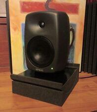 Acoustic Foam Speaker ISOLATORS  NEXT MoFo Rizers Studio MONITOR Decouplers