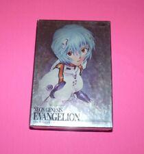 Neon Genesis Evangelion Platinum Complete Collection - USED DVD 2005 ADV Dub