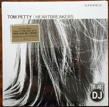 TOM PETTY~THE LAST DJ~FACTORY SEALED WARNER BROTHERS 2002 ORIGINAL 9 47955 13