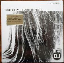 TOM PETTY~THE LAST DJ~FACTORY SEALED WARNER BROTHERS 2002 ORIGINAL 9 47955 13