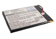 3.7V battery for Pandigital NOVA, R70B200, Supernova, Supernova 8, R80B452, R80C