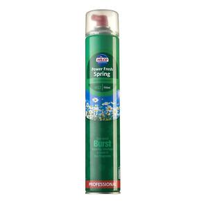 Nilco Air Freshener Spring Spray Fragrance Home 750ml H12 PowerFresh SVTN750SB