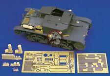 Royal Model 1/35 Italian Semovente M40 75/18 Update (Tamiya Italeri Zvezda) 204