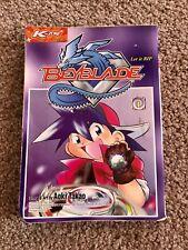 Beyblade - Volume 1 - Takao Aoki (Manga, Paperback Book) English Edition