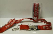 Ferrari Scuderia - Schlüsselband - Schlüsselanhänger