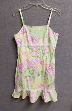 Girl's Size 16 Lily Pulitzer Dress