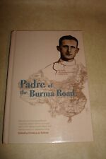 Padre of the Burma Road by Christine Sullivan (2013, Hardcover) Autographed