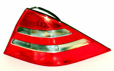 Mercedes Benz W220 TAIL LIGHT / LAMP (RIGHT) S Class (2000 +) oem ULO 2208200264