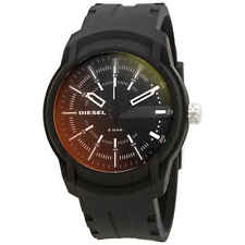 Diesel Armbar Black Ombre Dial Men's Watch DZ1819