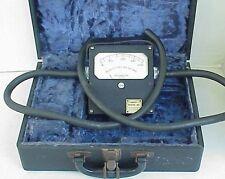 Antique Alnor Velocity Test Meter FPS. Wind?
