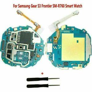 For Samsung Gear S3 Frontier SM-R760 Smartwatch Main Board Motherboard Parts