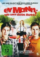 Ey Mann, gib uns dein Auto! (DVD, 2011) Neuware