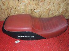 Sitzbank seat Sitz Kawasaki GPZ 1100 UT #K