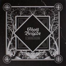 Ghost Brigade - IV - one with the storm Digi CD, BONUS: The Jonny Wanha Remixes