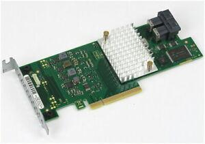 Fujitsu CP400i RAID Controller 12G bis zu 8x SAS/SATA PCIe 3.0 Low Profile