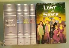 LOST IS SPACE  the complete series  DVD LOT