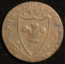 North Wales Farthing Conder Token 1793 (Tray 33)
