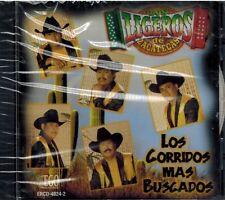 Los Ligeros de Zacatecas Los corridos Mas Buscados