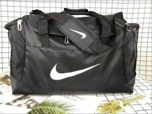 Holdall Duffel Sports Gym Bag sports Kit Bag Large Waterproof Men/Women