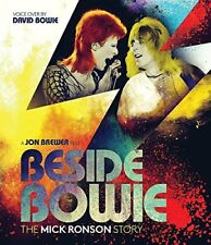 Beside Bowie: The Mick Ronson Story [DVD AUDIO]