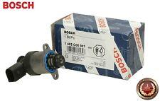 Fuel Pump Pressure Regulator Control Valve Audi A3 A4 A5 A6 Q5 VW Passat 2.0TDI