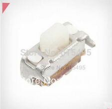10 pcs/lot Power Key Button On/Off Switch for Samsung Galaxy S3 SGH-T999 i9300