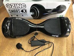 Zinc Smart X Hoverboard Balance Board