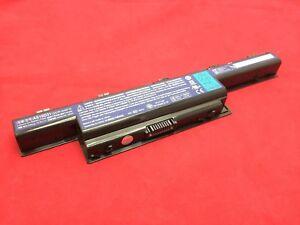 """Acer Aspire 15.6"""" 5741z 5741 5742 5742z Battery AS10D31 10.8V 48Wh 4400mAh"""