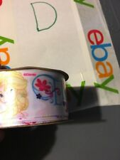 """Offray 944996 Frozen Ribbon 1-1/2""""X9'-Elsa Disney"""