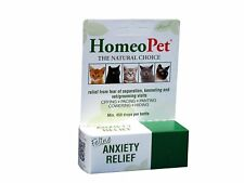 HomeoPet Feline Anxiety Relief 15ml