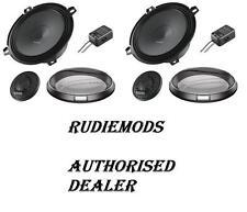 """AUDISON prima apk130 5,25 """" 13cm componente stereo auto altoparlante 75W RMS 1 Paio"""