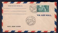 italia 1955 100 lire mazzini primo giorno c.1951