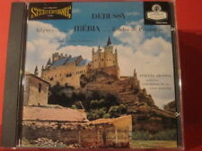 "CSCD 6013 DEBUSSY "" IBERIA "" (CLASSIC RECORDS-GOLD-CD/NEARMINT)"