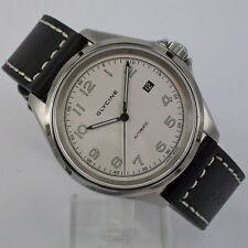 GLYCINE COMBAT 7 Orologio da uomo orologio automatico con data 3898.14t P