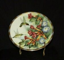 """Lenox Collector Plate titled, """"Jeweled Glory"""" designed by Catherine McClung"""