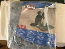 MISSING SCREW, Trixie Parla scratching post 62 cm, platinum grey