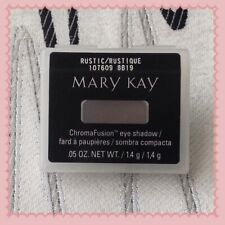 New In Package Mary Kay ChromaFusion Eye Shadow Rustic Full Size ~Fast Ship