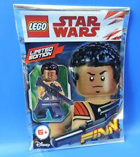 LEGO® Star Wars Figur Limited Edition 911834 / Finn mit Waffe / Polybag