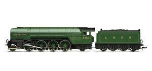 Hornby LNER P2 Class 2-8-2 2001 Cock 'O The North Era 3 Model Train