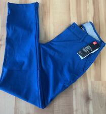 $85 Under Armour Links Golf Pants Women's Size 6 Blue 1272344-487 NWT