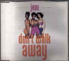 Jade- Dont Walk away cd maxi single