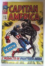 Capitan America n. 15 * ed. Corno