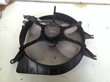 HONDA HRV Ventola Radiatore acqua 1.6 Benzina Manuale Ventola di raffreddamento del motore 2001