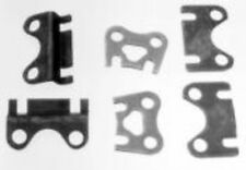 Pioneer 821002 Engine Push Rod Guide Plate - Push Rod Guide Plate Kit