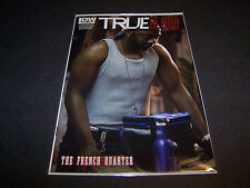 TRUE BLOOD FRENCH QUARTER #5 RI A PHOTO COVER 1:10 VARIANT IDW HBO TV SERIES TRU