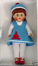 Vogue 2004 Wee Imp Modern Ginny Doll in Felt Jumper
