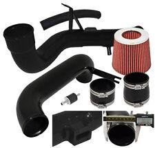 2012-2014 Honda Civic Ex/Lx/Dx Racing Cold Air Intake Ram System Black + Fitler